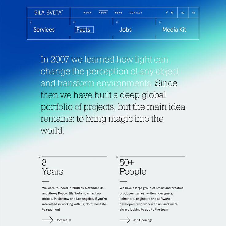 Fonts Used: Pragmatica Slab and Apercu · Typewolf Typography Inspiration