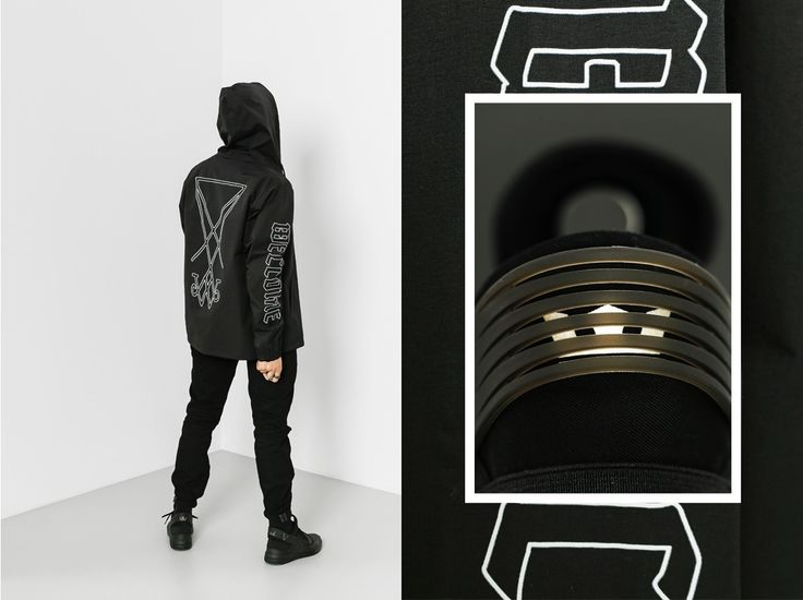 Outfit 9 - Welcome / Supra / Supra / The Hive