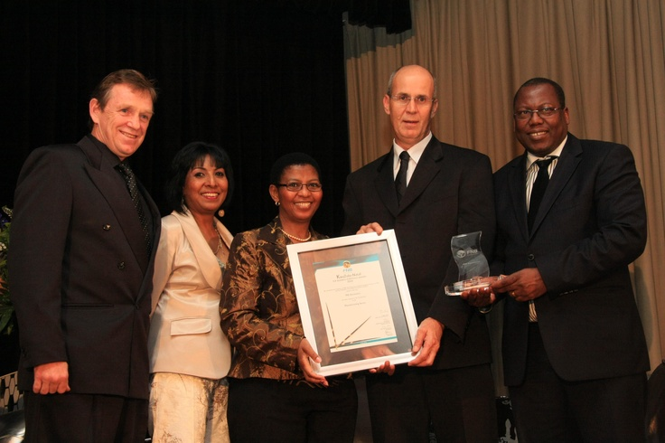 PFK Electronics FNB KZN Top Business Award