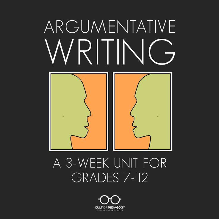 Best 25+ Argumentative writing ideas on Pinterest Argumentative - argumentative essay