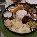 マドラスミールス (madras meals) - 新丸子/インド料理 [食べログ]
