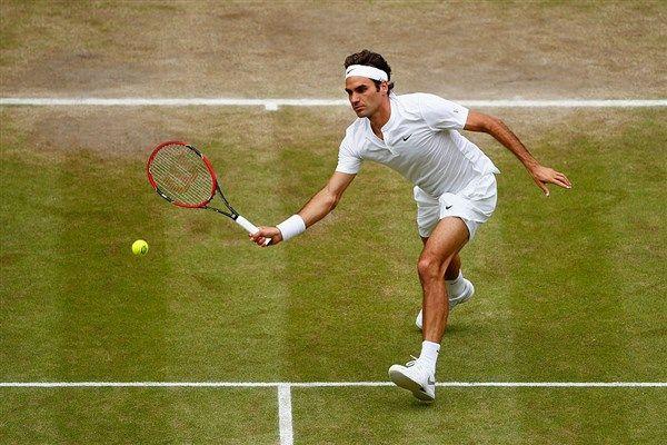 Roger Federer ATP Stuttgart tennis latest news, match times, results and schedule: Federer returns to Stuttgart for the first time since 2001 - livetennis.com