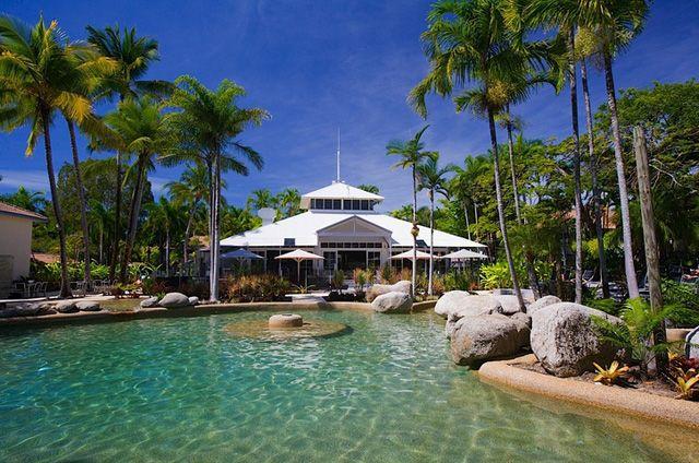 Rendezvous Reef Resort Port Douglas from $202 p/n Enquire http://www.fnqapartments.com/accom-rendezvous-reef-resort-port-douglas/ #portdouglasaccommodation