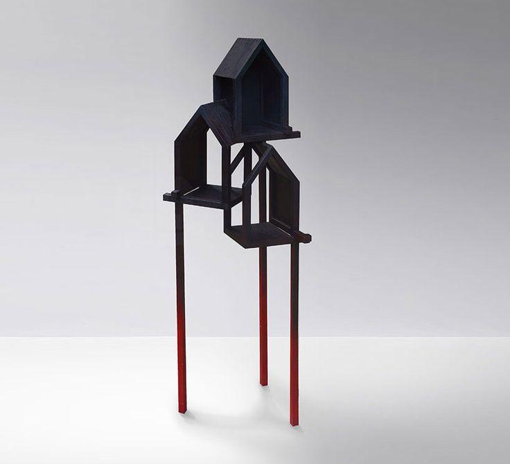 59 besten sculpture Bilder auf Pinterest Skulpturen, moderne Kunst - moderne skulpturen wohnzimmer