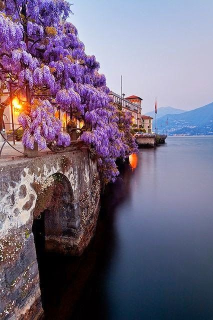 Beautiful... Lake Como, Italy