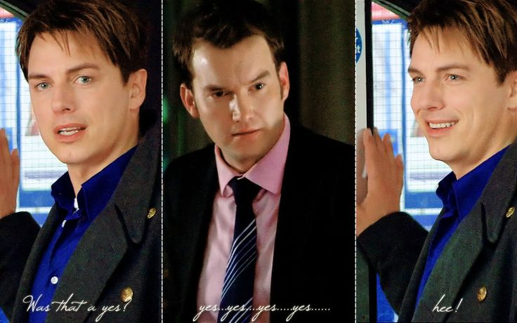 Supersized Picspam Archive: Torchwood - Janto - cowboyhd