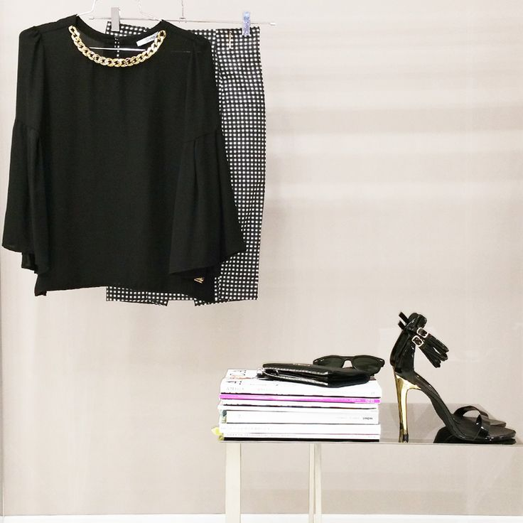 Relish look of the day!