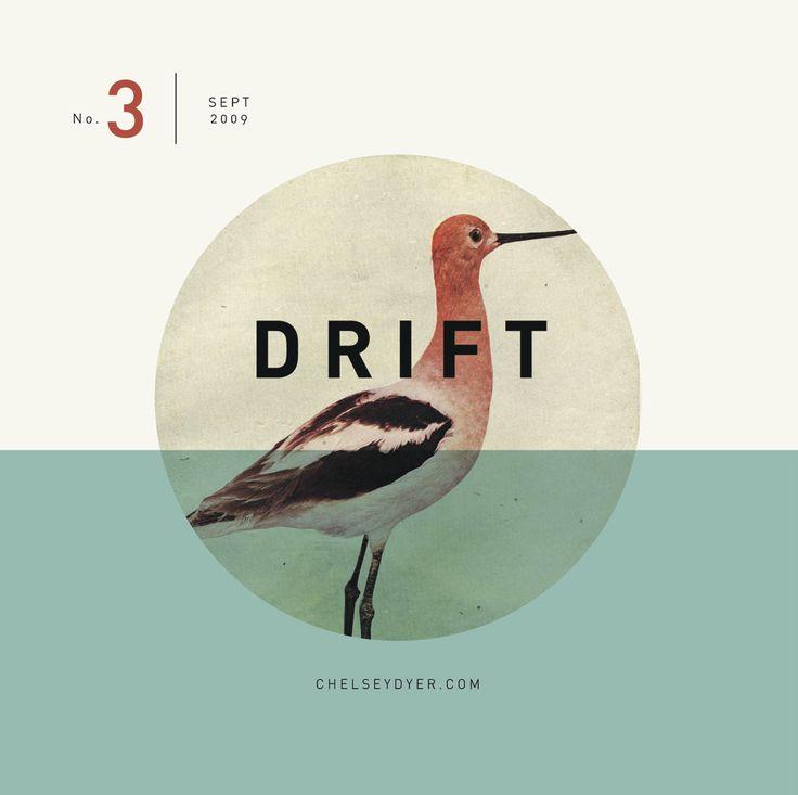 Drift - Chelsey Dyer: Design Inspiration, Style Inspiration, Colors Design, Logos Design, Colors Palettes, Graphics Design, Mason Jars, Chelsey Dyer, Design Style