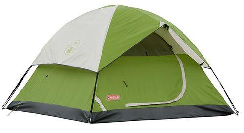 3. Sundome 3 Person Tent