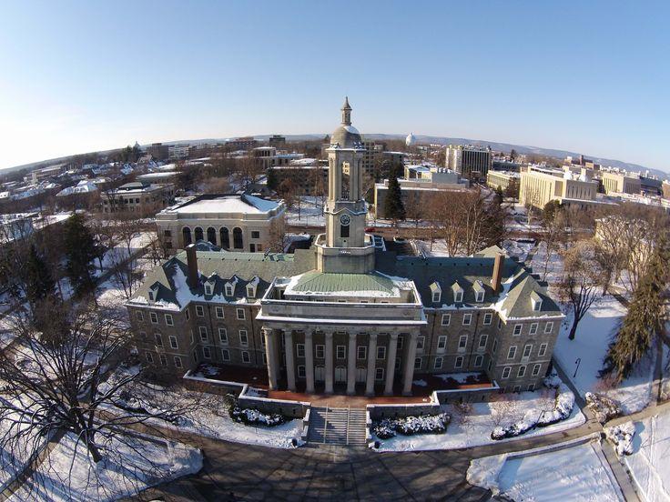 News | Penn State University
