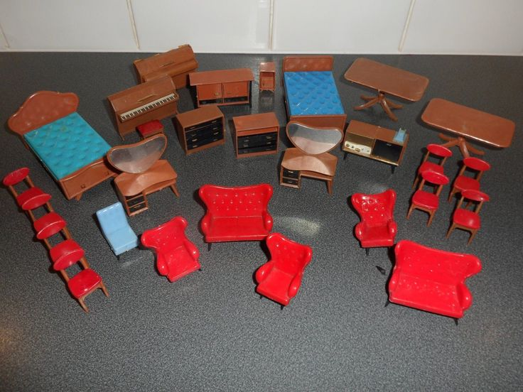 Vintage  Blue Box  Dolls House Furniture Bundle   eBay. 292 best Bluebox Dolls House Furniture images on Pinterest   House