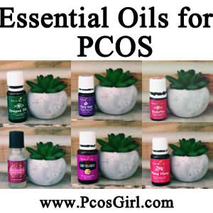 Thought I'd explore the world of Essential Oils for PCOS, I interviewed my friend Bre, from BalancedBodyandLife.com for her tips on which oils to go for!