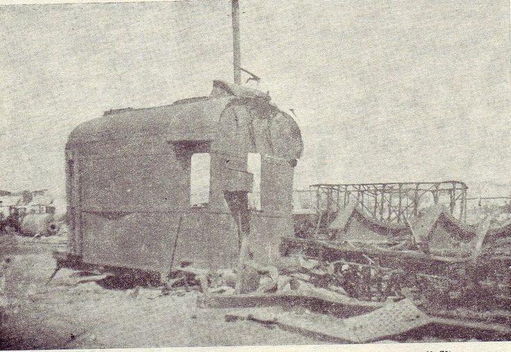 vasuti kocsi 1945 03 04