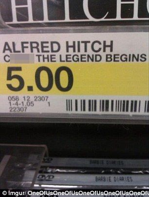 a classic Alfred Hitchcock film gets a very different meaning