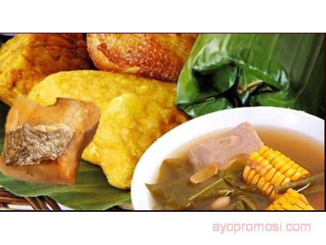 Ayam Goreng Fatmawati  #ayopromosi www.ayopromosi.com