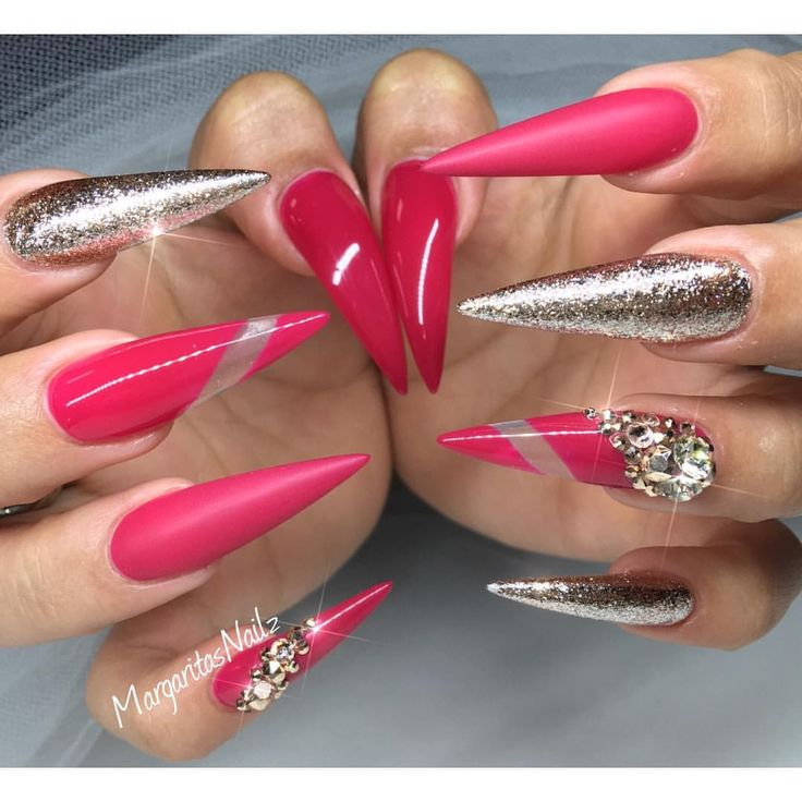 17 Best images about I love nails!!!! ️ ️ on Pinterest ...