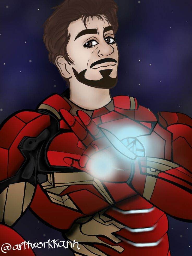 #ironman #tonystark #soidermanhomecoming #spiderman #avengers #drawing #digitalart