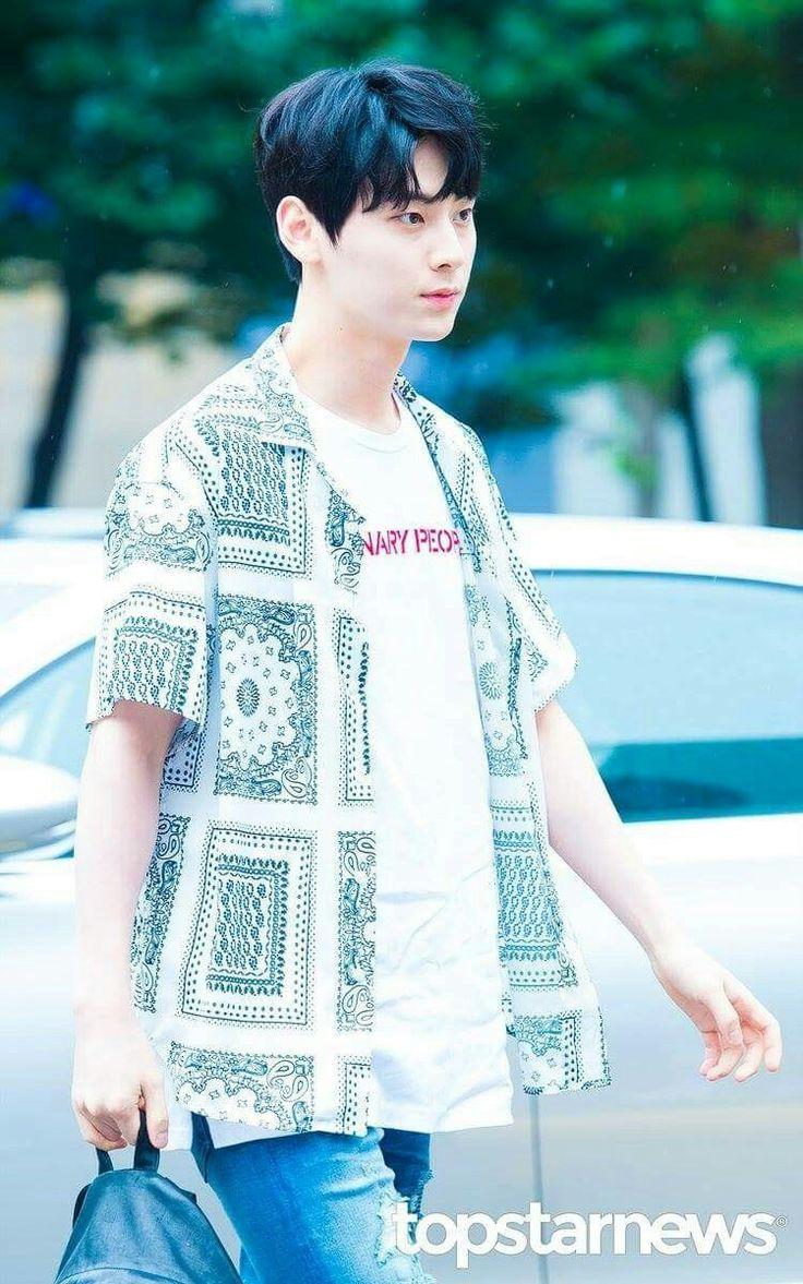 ♥ Hwang Minhyun ♥