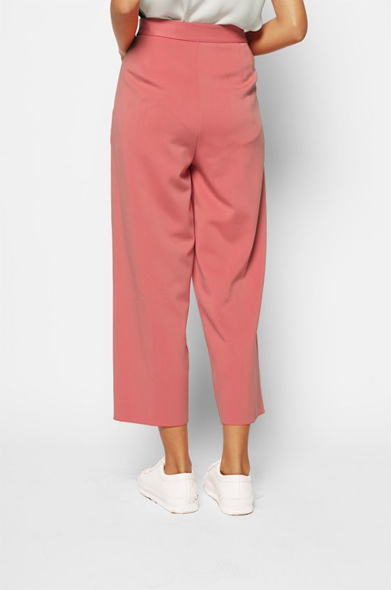 Long Pants Syden | COTTONINK
