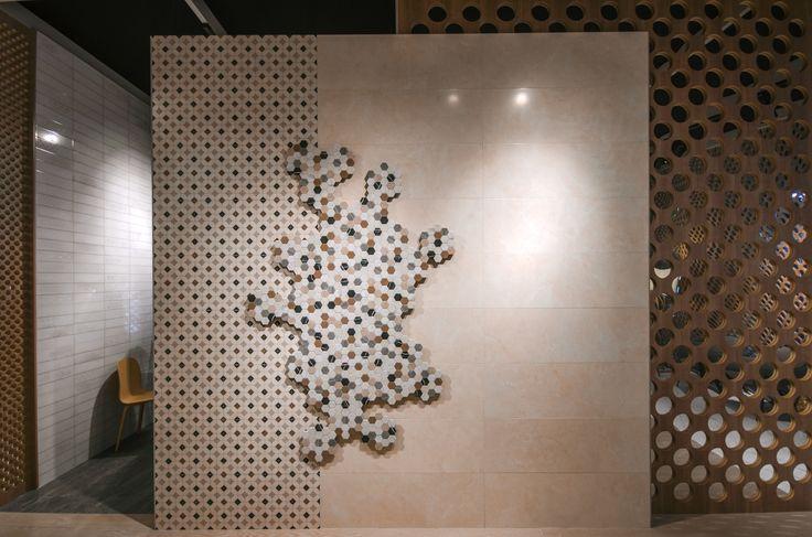 Arcana Tiles | Cersaie 2016 | Bologna FIere | Tiles | Ceramics | Interior design and architecture trends