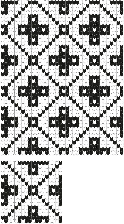 152 best consejo images on Pinterest | Hand crafts, Crochet patterns ...