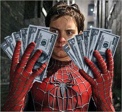 Lippsland: I salti di Spider-Man