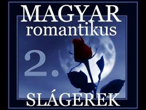 Magyar Romantikus Slágerek 2. (By M.Zozy- 2012).wmv