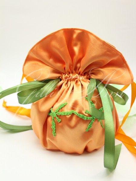 Вечерняя сумочка Gilliann Orange Miracle EVA072, http://www.wedstyle.su/katalog/bride/vsum/vechernjaja-sumochka-klatch-gilliann-sara, http://www.wedstyle.su/katalog/bride/vsum, evening bag, clutch