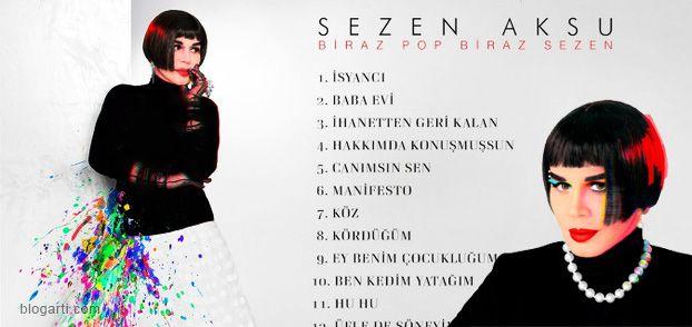 Sezen Aksu'dan Yeni Albüm: Biraz Pop Biraz Sezen, dinle, izle ve indir...   http://www.blogarti.com/sezen-aksudan-yeni-album-biraz-pop-biraz-sezen.html #sezenaksu #birazpopbirazsezen #music #müzik