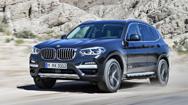 2018 BMW X3 Colors, Release Date, Redesign, Price – The 2018 BMW X3 is one of the ideal offering cars in its course thanks to a dynamic chassis and hugely able engines. The car also gives a very good sum of functions and one of the ideal interior when it will come to the good quality of the c...