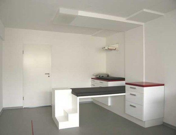 Doctor Office Interior Design for children