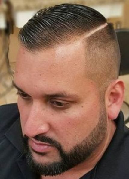 15 Best Hairstyles for Balding Men | Ask Hairstyles & Haircuts ...