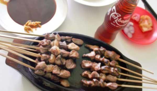 Anda suka menyantap makanan berbau daging?. Kekenyalan serta aromanya begitu…