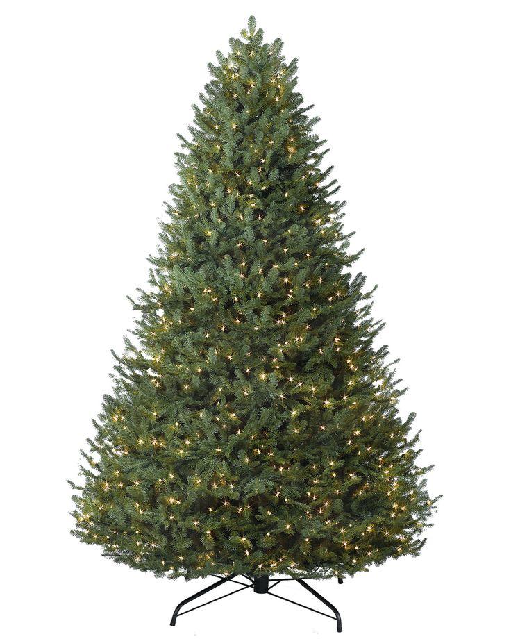 BH Balsam Fir Artificial Christmas Trees $599