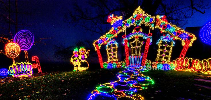 23 best images about chattanooga trip on pinterest zoos tennessee and artisan for Rock city enchanted garden of lights coupon
