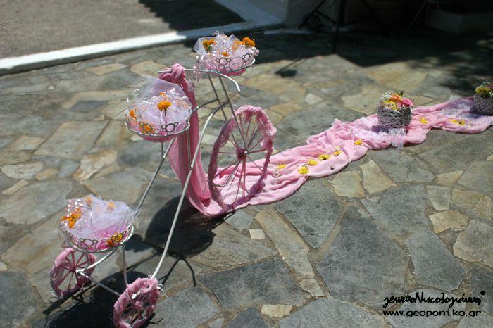 ποδήλατο βάφτισης