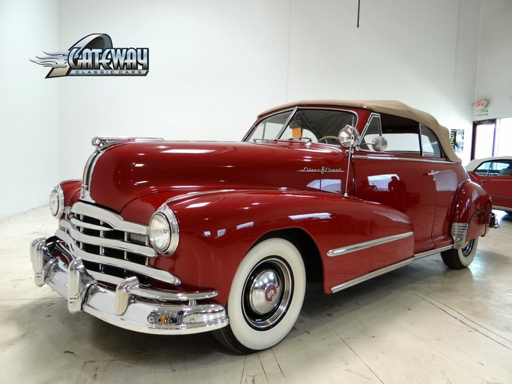 Classic Cars From The S For Sale