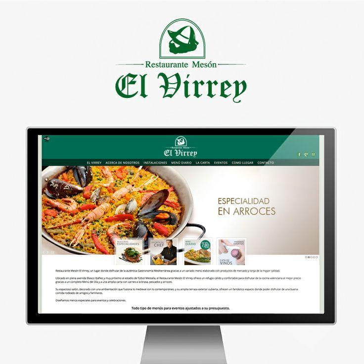 Diseño Web www.dissenart.com