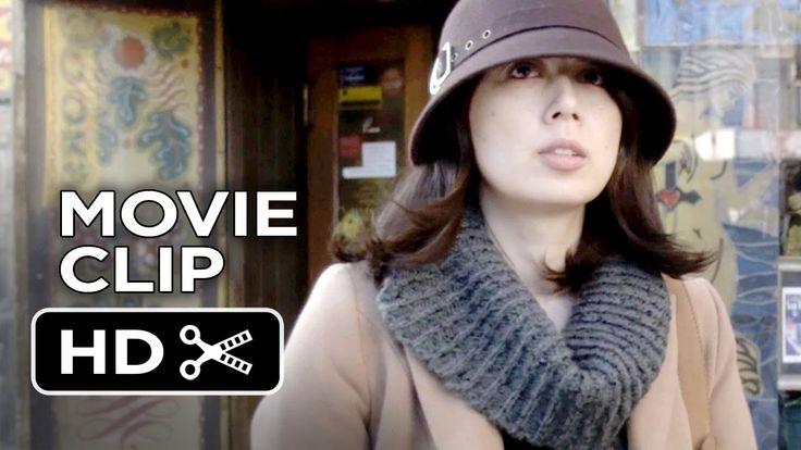 Man From Reno Movie CLIP - Following (2014) - Ayako Fujitani Movie HD