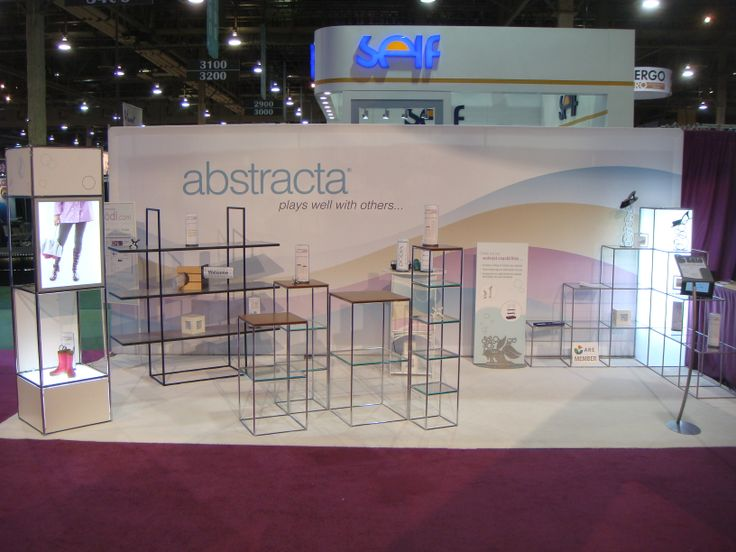 Trade shows exhibits handpicked ideas to discover