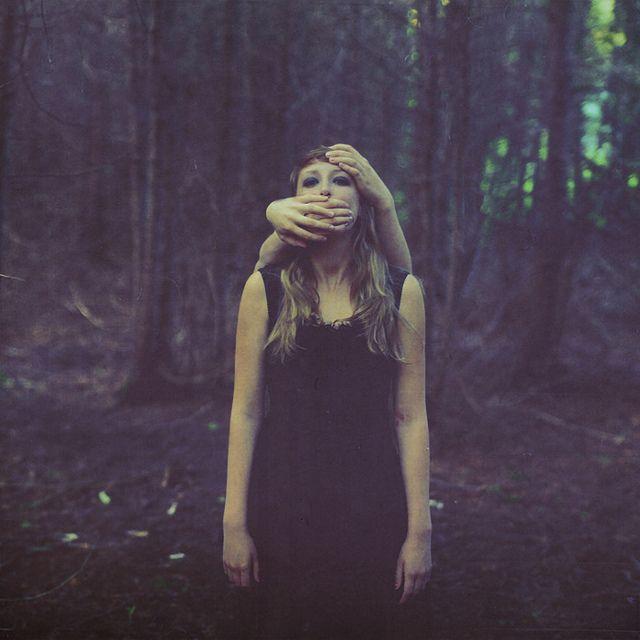 Secrets by Lissy Elle Laricchia, via Flickr