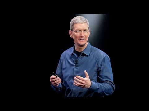 """▶ Apple event """"9.9.2014 Wish we could say more.""""  ENTIRE KEYNOTE video ; )  (2hrs 3min : ) • off'l description: """"From the launch of Apple Watch to the arrival of iPhone 6 to a live performance from U2, this is an event not to be missed."""" • http://www.apple.com/live/2014-sept-event"""