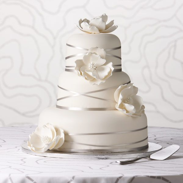 Publix Wedding Cake Whimsical Blooms Id Probably Get A