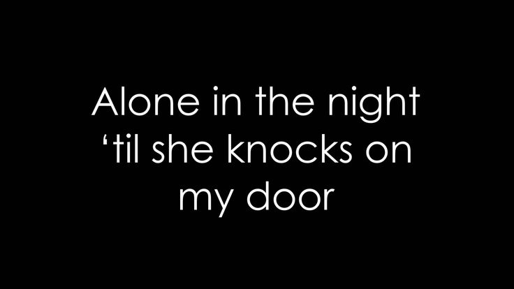 Chains - Nick Jonas (Lyrics Video)