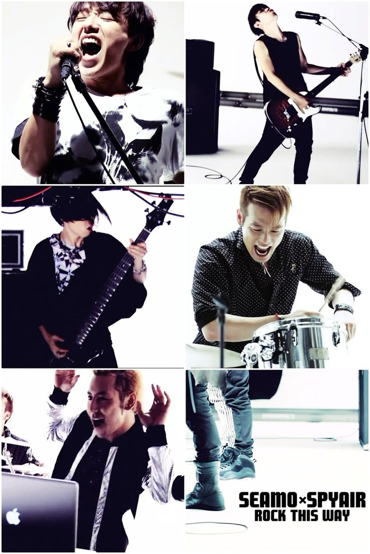 Members:       IKE – (Vocals)     UZ - (Guitar, Programming)     MOMIKEN - (Bass, Leader)     KENTA - (Drums)   Former Members:       ENZEL☆ - (DJ)