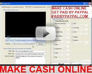 MAKE CASH ONLINE    Pin, Repin