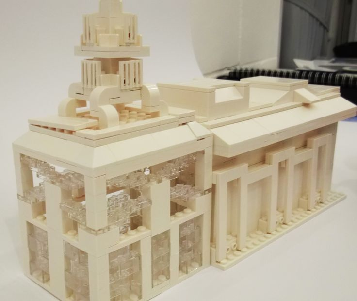 Group Lego Building Image 3