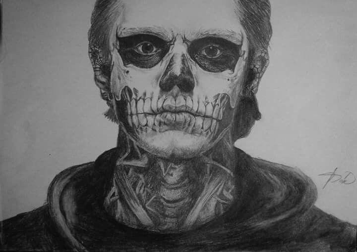Tate Langdon (American Horror Story) https://www.facebook.com/vivianveincz/