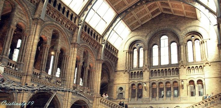 #Londres #London #Travel #Viaje #Museo #Museum