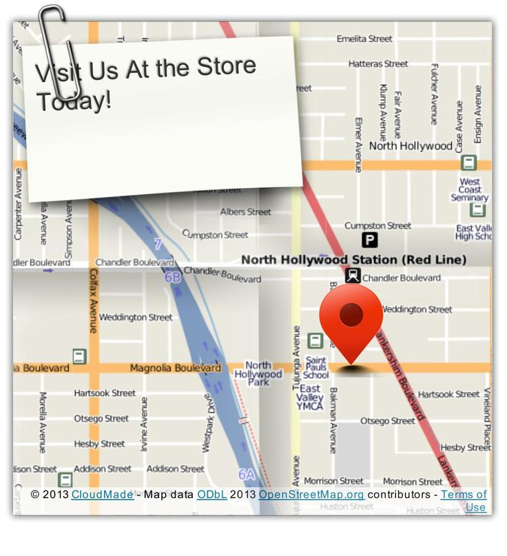 Located in the North Hollywood Arts District, Nigel's is a one of a kind professional beauty supply store. Open to the public and to professionals. (courtesy of @Pinstamatic http://pinstamatic.com)
